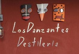 Destilería Los Danzantes - Los Nahuales Mezcal
