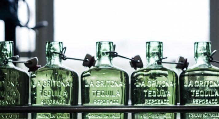 La Gritona Tequila