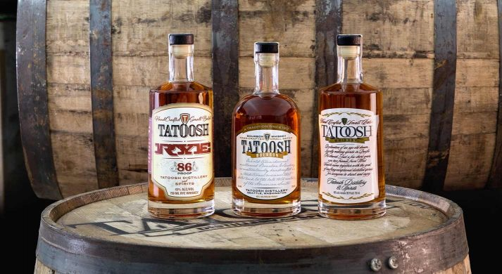 Tatoosh Spirits