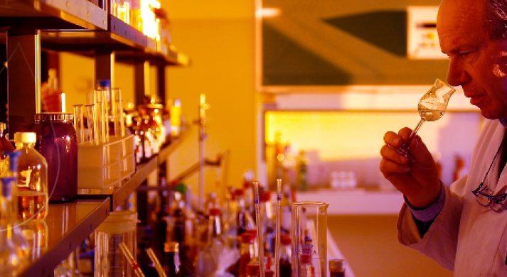 Distillerie Francoli