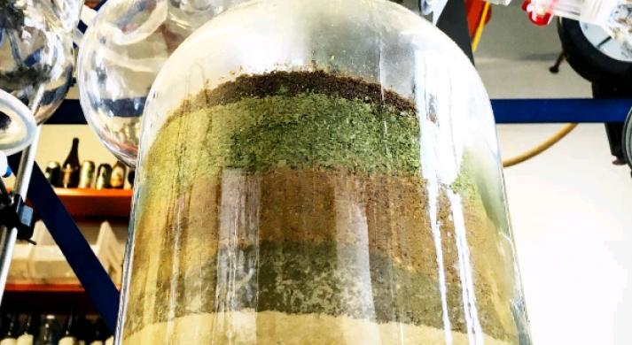 Arcane Distilling