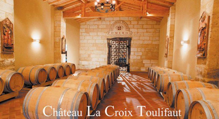 Château La Croix-Toulifaut