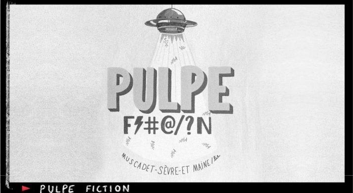 Pulp F!#/?@N