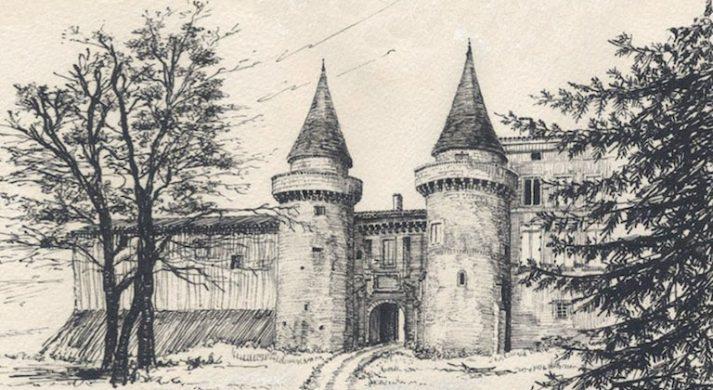 Château Beauséjour and Château Langlais