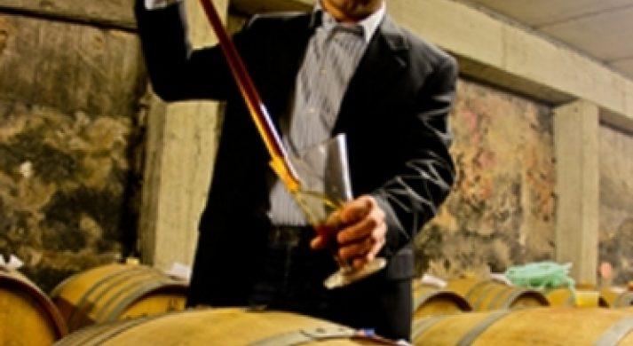 Matthiasson Chardonnay Michael Mara Vineyard Sonoma Coast
