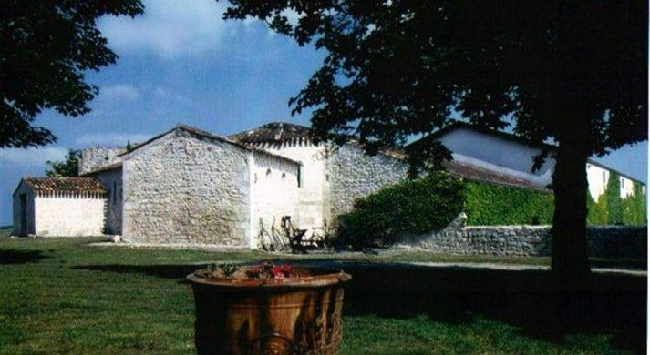 Château d'Escurac-Medoc