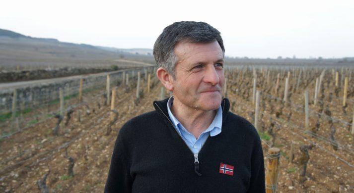 Jean-Michel Gaunoux