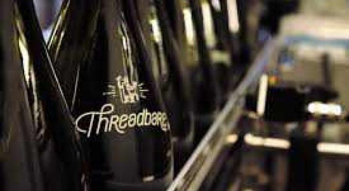 Threadbare Ciders