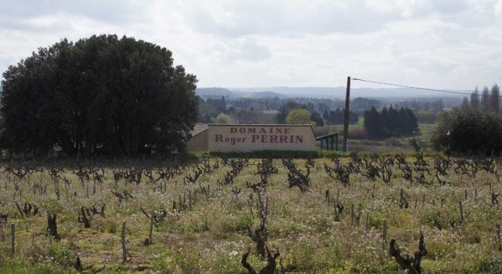Domaine Roger Perrin
