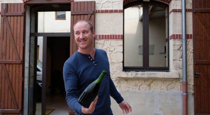 Champagne Pertois-Moriset