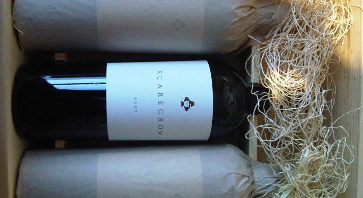 Scarecrow Wine
