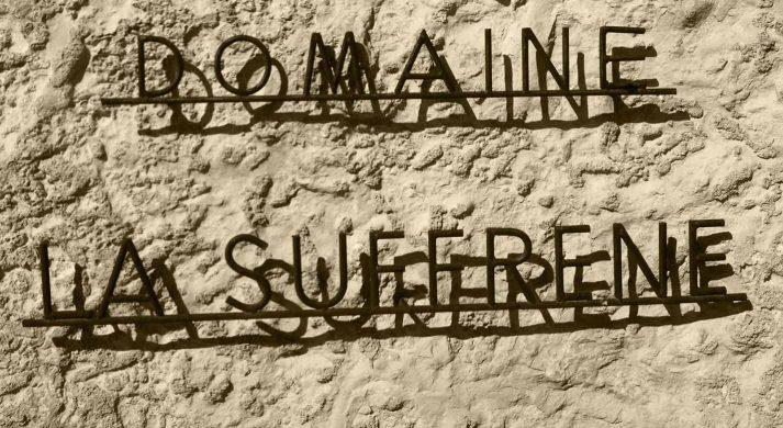 Domaine la Suffrene