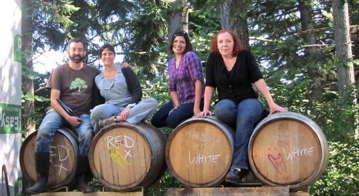 Teutonic Wine Company