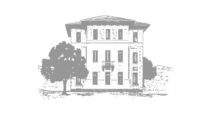 Villa Guelpa / Longitudine8