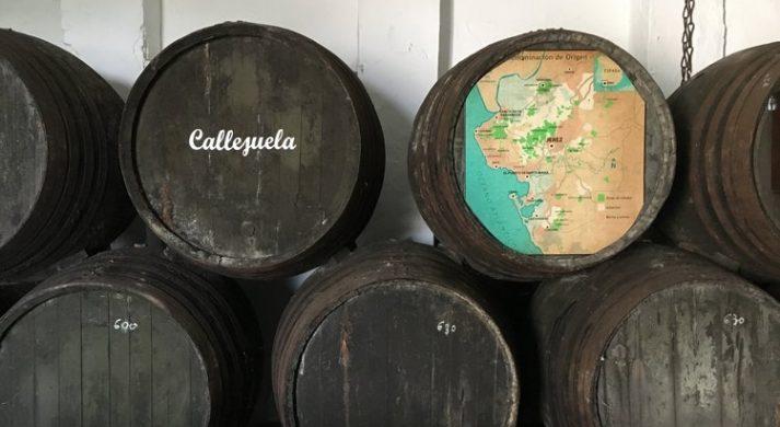 Viña Callejuela