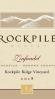 Rockpile Ridge Cabernet Sauvignon