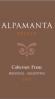 Alpamanta Estate Cabernet Franc