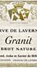Château de Lavernette Granit Brut Nature NV