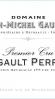 Jean-Michel Gaunoux Meursault 1er Cru