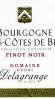 Domaine Delagrange Hautes Cotes de Beaune Rouge
