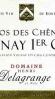 Domaine Delagrange Volnay 1er Cru Clos des Chenes 2013