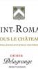 Domaine Delagrange Saint Romain Blanc