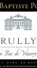 Domaine Jean-Baptiste Ponsot Rully
