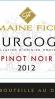 Domaine Fichet Bourgogne Pinot Noir