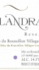 Calandray Reserve Cotes du Roussillon Villages 2015