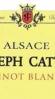 Domaine Joseph Cattin Pinot Blanc