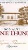 Domaine Virginie Thunevin Bordeaux Rouge 2011