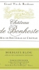 Château de Bonhoste Bordeaux Superieur Blanc 2014