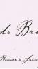 Xavier Benier Cote de Brouilly 2015