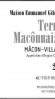 Giboulot Terres Maconnaises