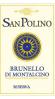 San Polino Brunello di Montalcino Riserva
