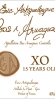 Artiguelongue Armagnac XO 15 Years Old