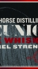 Barrel Strength Rye