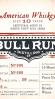 Bull Run Pinot-Finished American Whiskey