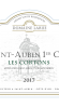 Domaine Larue Saint-Aubin 1er Cru