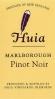 Huia Pinot Noir Marlborough 2016