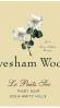 Evesham Wood Estate Pinot Noir Le Puits Sec Vineyard Eola-Amity