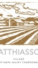 Mathiasson Village Chardonnay