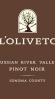 L'Oliveto Pinot Noir Russian River