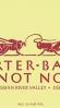 Porter Bass Estate Pinot Noir Russian River Valley