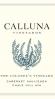 Calluna Cabernet Sauvignon