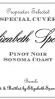 Elizabeth Spencer Pinot Noir Sonoma Coast