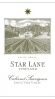 Star Lane Cabernet Sauvignon Happy Canyon