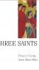 Three Saints Pinot Noir Santa Maria 2011