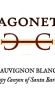 Dragonette Cellars Sauvignon Blanc Happy Canyon 2016