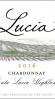 Lucia Chardonnay Santa Lucia Highlands